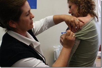 Módulos de vacunación de Primera Semana Nacional de Salud (6)