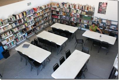 Biblioteca Sor Juan Inés de la Cruz (4)