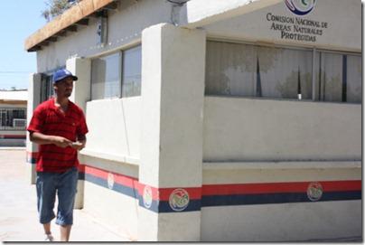 Entrega de apoyos federales a pescadores del Golfo de Santa Clara (12)