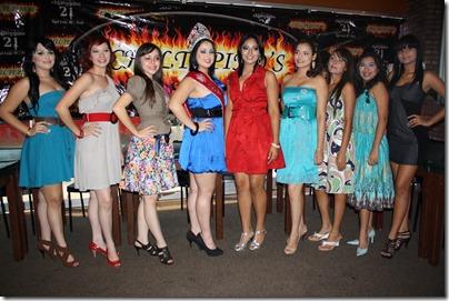 Candidatas a reina de Feria del Algodón 2010 1 (5)