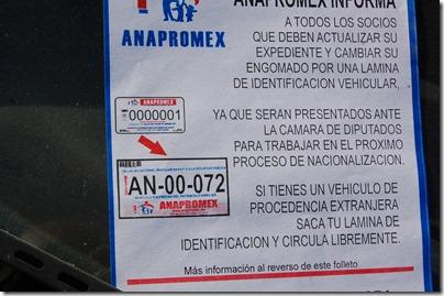 anapromex