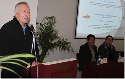Firma Cesues colaboración con Conafor y Pronatura (4)