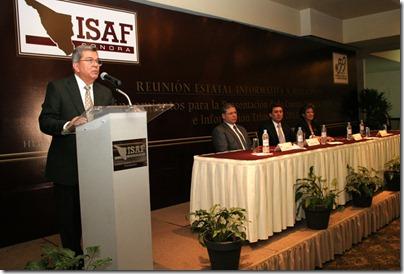 Capacitación del ISAF para funcionarios municipales (3)