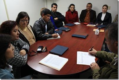 Firma de convenio Sagarpa y Cesues (11)